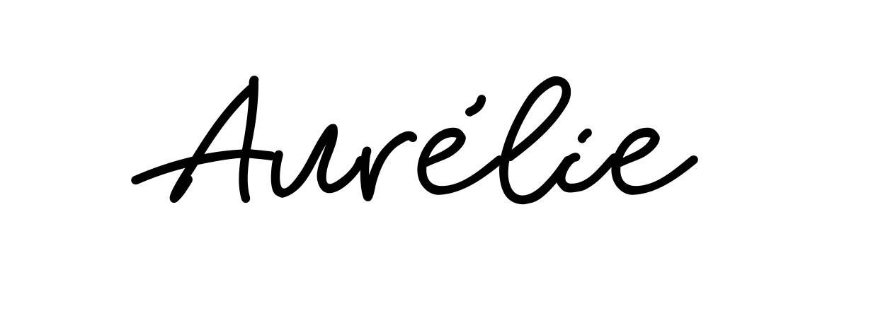 Aureliequisuisje