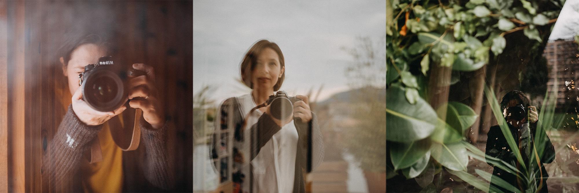 Qui suis-je ? Aurélie Stella, photographe Lifestyle, Documentaire, Portrait