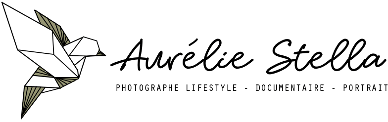 Aurélie Stella - Photographe Lifestyle - Documentaire - Portrait